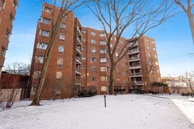 1860 N Sherman Avenue UNIT 6NE, Evanston, IL 60201 - #: 10273993
