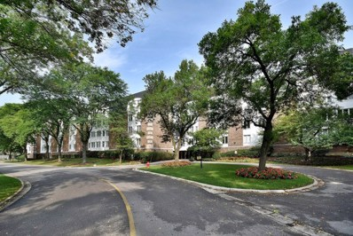 225 Lake Boulevard UNIT 510, Buffalo Grove, IL 60089 - #: 10274000