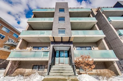 1150 W Hubbard Street UNIT 4E, Chicago, IL 60642 - MLS#: 10274010