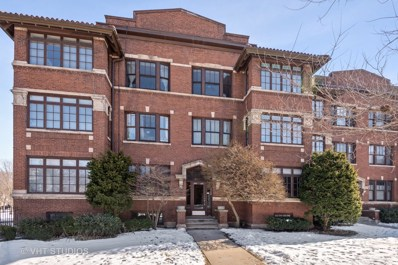 847 Ridge Avenue UNIT 3, Evanston, IL 60202 - #: 10274012