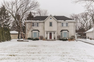 318 Central Avenue, Willowbrook, IL 60527 - #: 10274023
