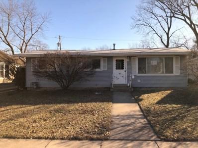 1209 Butler Street, Morris, IL 60450 - #: 10274084