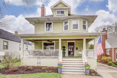 308 S Catherine Avenue, La Grange, IL 60525 - #: 10274086