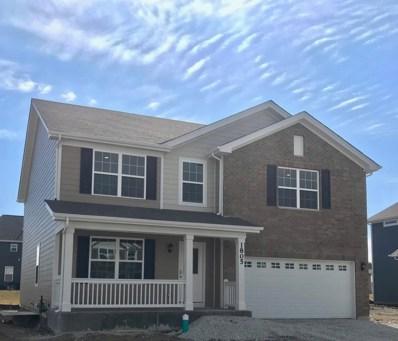1805 Moran Drive, Shorewood, IL 60404 - #: 10274096
