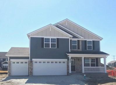 1809 Moran Drive, Shorewood, IL 60404 - #: 10274099