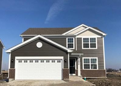 1800 Moran Drive, Shorewood, IL 60404 - #: 10274103