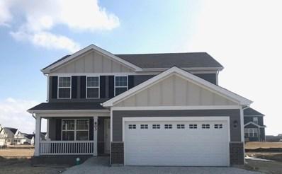 1803 Moran Drive, Shorewood, IL 60404 - #: 10274106