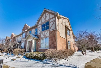 1744 Lancaster Way, Northbrook, IL 60062 - #: 10274162