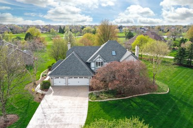 24332 Turnberry Court, Naperville, IL 60564 - #: 10274167
