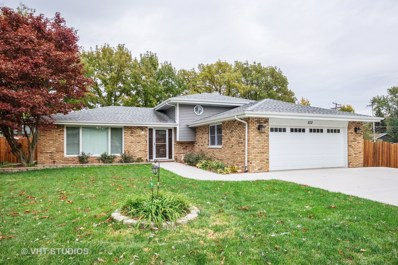502 Parkshore Drive, Shorewood, IL 60404 - MLS#: 10274169