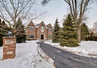 12 Cottonwood Road, Northbrook, IL 60062 - #: 10274181