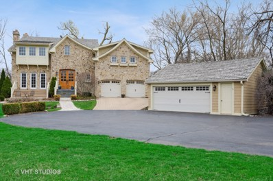 1450 Aurora Way, Wheaton, IL 60189 - #: 10274195