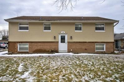149 Vernon Drive, Bolingbrook, IL 60440 - #: 10274221