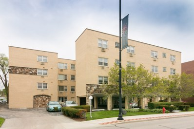 5220 Oakton Street UNIT 402, Skokie, IL 60077 - MLS#: 10274335
