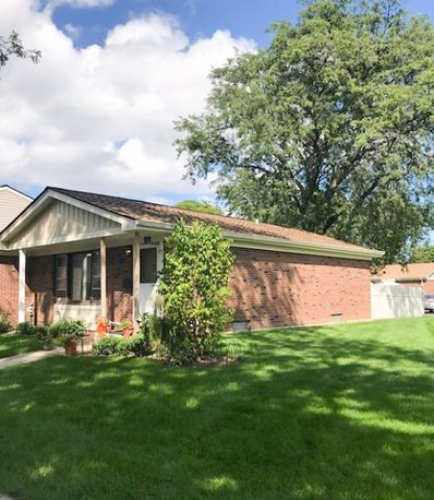 211 Jefferson Lane, Wood Dale, IL 60191 - MLS#: 10274350
