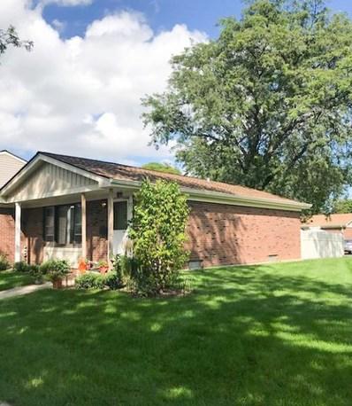 211 Jefferson Lane, Wood Dale, IL 60191 - #: 10274350
