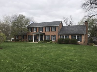 506 W Kahler Road, Wilmington, IL 60481 - MLS#: 10274359