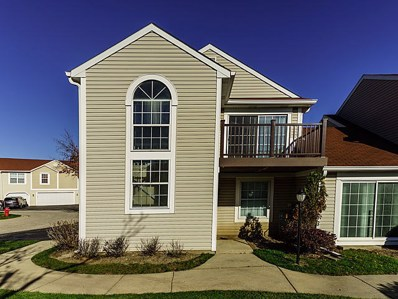 634 Le Parc Circle UNIT 634, Buffalo Grove, IL 60089 - #: 10274384