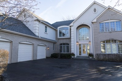 2535 Royal Troon Court, Riverwoods, IL 60015 - #: 10274395