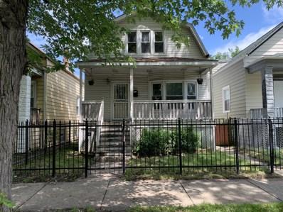 7827 S Ingleside Avenue, Chicago, IL 60619 - #: 10274406