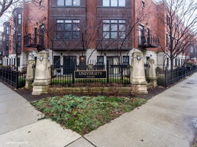 1448 S Sangamon Street, Chicago, IL 60608 - #: 10274412