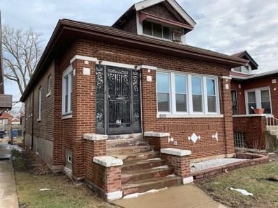 8319 S Oglesby Avenue, Chicago, IL 60617 - #: 10274425