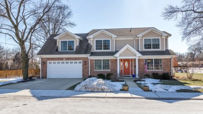 315 N Dryden Place, Arlington Heights, IL 60004 - #: 10274447