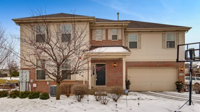 2750 Blakely Lane UNIT 2750, Naperville, IL 60540 - #: 10274471