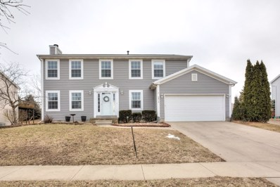 2915 Clearwater Avenue, Bloomington, IL 61704 - MLS#: 10274477