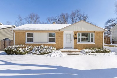 331 Ridge Avenue, Crystal Lake, IL 60014 - #: 10274498