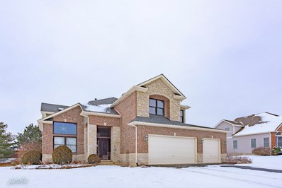 731 Samantha Circle, Geneva, IL 60134 - #: 10274522