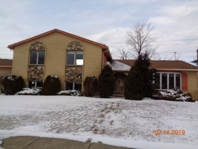 18630 Laramie Road, Country Club Hills, IL 60478 - #: 10274523
