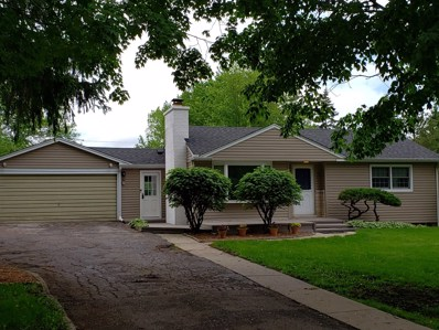 370 W Woodworth Place, Roselle, IL 60172 - #: 10274537