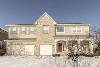1446 Normandy Court, Elk Grove Village, IL 60007 - #: 10274558