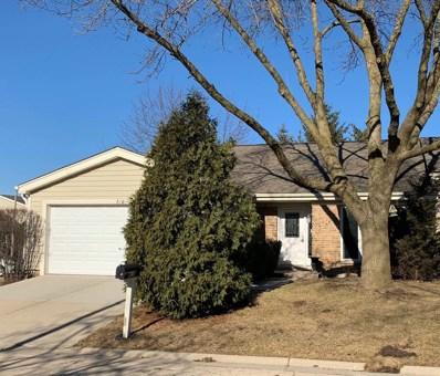 618 Claridge Circle, Hoffman Estates, IL 60169 - #: 10274616