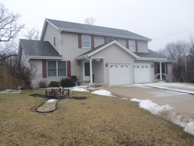 103 Woodview Lane, Marseilles, IL 61341 - #: 10274639