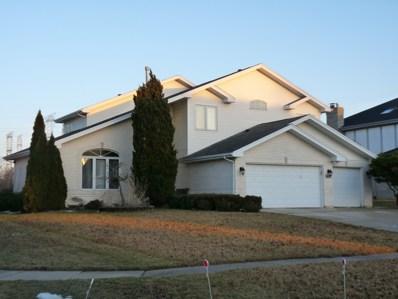 14127 Rado Drive EAST, Homer Glen, IL 60491 - #: 10274665