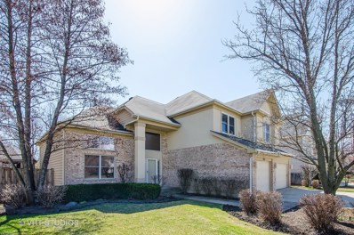 2051 Jordan Terrace, Buffalo Grove, IL 60089 - #: 10274697