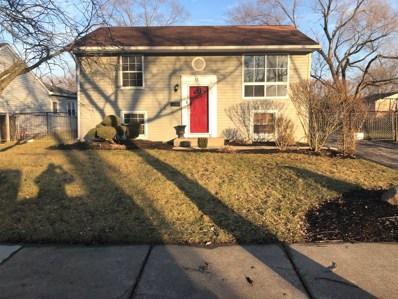 33 N Oak Lane, Glenwood, IL 60425 - #: 10274716