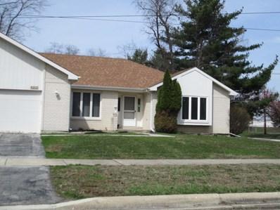 4200 Washington Avenue, Matteson, IL 60443 - MLS#: 10274731
