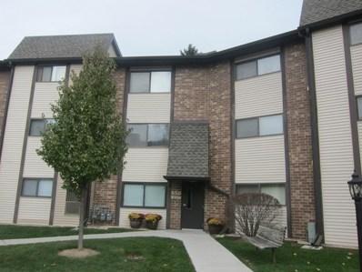 550 Vine Avenue UNIT 303, Highland Park, IL 60035 - MLS#: 10274775