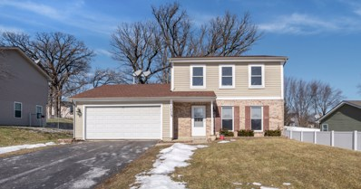 1275 Dogwood Lane, Carol Stream, IL 60188 - #: 10274801