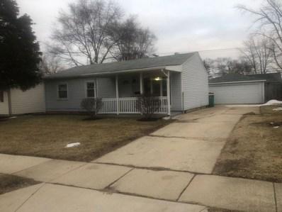 433 Fenton Avenue, Romeoville, IL 60446 - #: 10274827