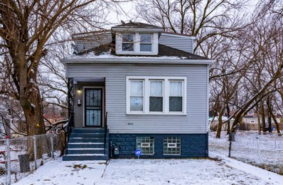 7131 S Damen Avenue, Chicago, IL 60636 - #: 10274832