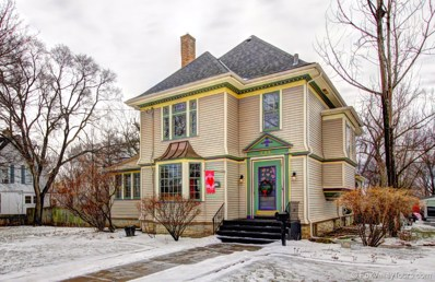 556 Garfield Avenue, Aurora, IL 60506 - #: 10274835