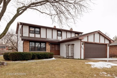 351 Clearwater Court, Carol Stream, IL 60188 - #: 10274867