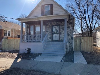 117 W 123rd Street, Chicago, IL 60628 - #: 10274876