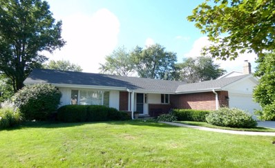 12 S Princeton Court, Arlington Heights, IL 60005 - #: 10274879