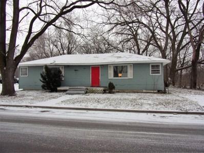 1512 Arthur Avenue, Joliet, IL 60432 - #: 10274898