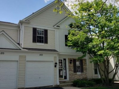 153 Park Ridge Court, Aurora, IL 60504 - #: 10274905